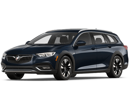 New Buick Regal TourX in Charleston