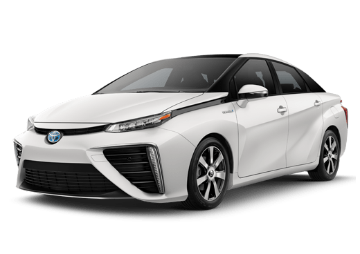 Al Serra Used >> The New Toyota Mirai in Birmingham, AL