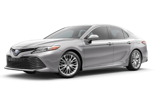 New Toyota Camry Hybrid Fort Pierce, FL