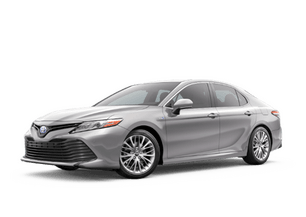 Toyota Camry Hybrid Specials in Pensacola