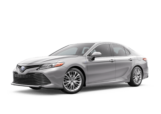 New Toyota Camry Hybrid near Holland