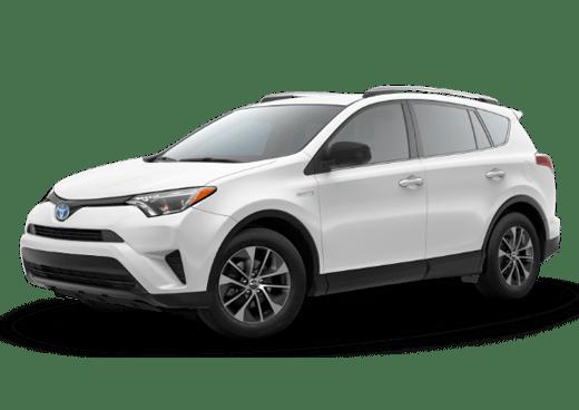 New Toyota RAV4 Hybrid Decatur, AL
