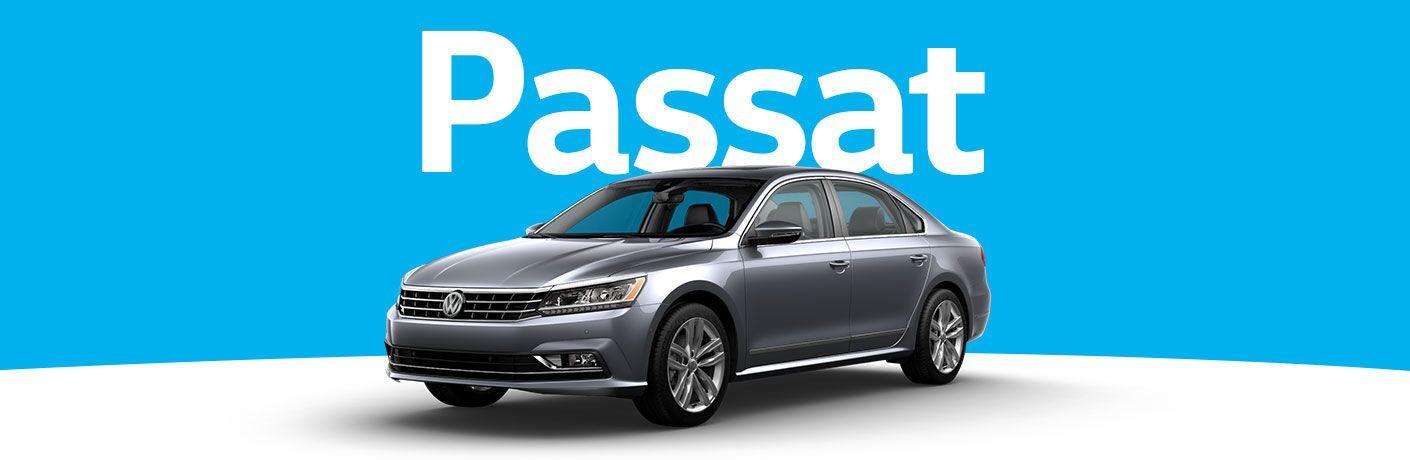 New Volkswagen Passat Newark, CA
