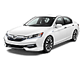 New Honda Accord Hybrid at Riviera Beach