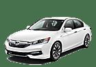 New Honda Accord Hybrid in Avondale