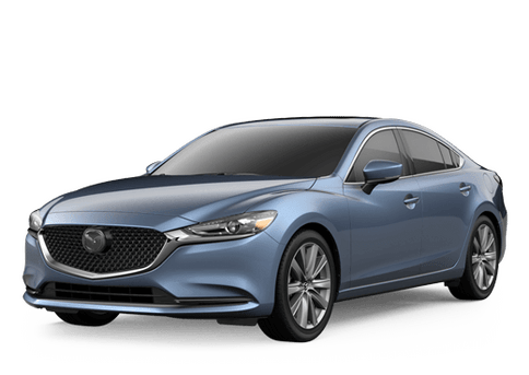 New Mazda Mazda6 in Peoria
