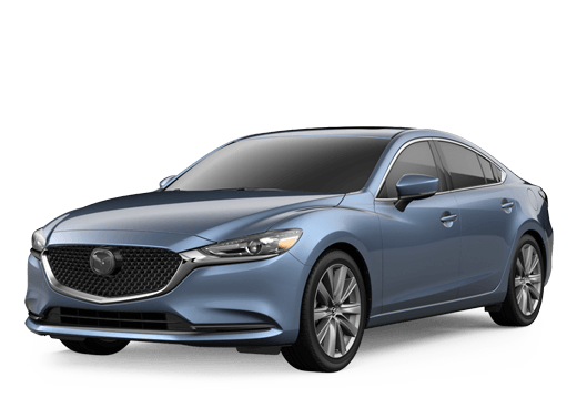 New Mazda Mazda6 near Dayton area