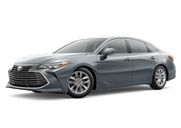 New Toyota Avalon at Seaford