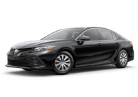 New Toyota Camry at Seaford