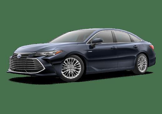 2019 Avalon Hybrid Limited