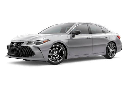 2019 Avalon Touring