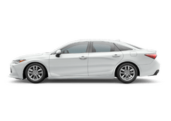 New Toyota Avalon at Decatur