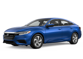 New Honda Insight at Chattanooga