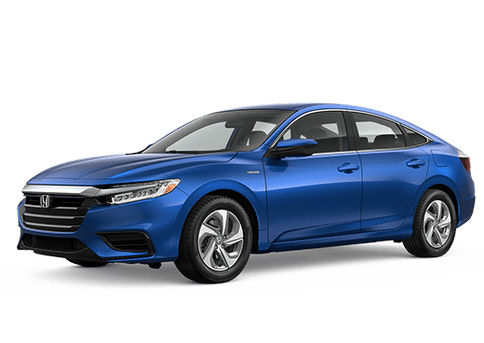 New Honda Insight in Petaluma