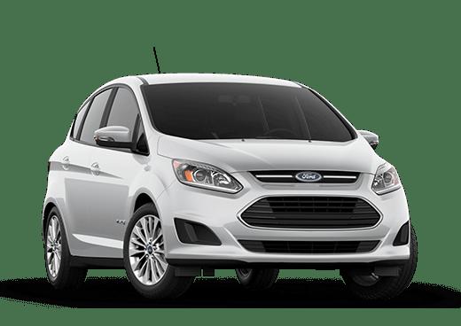 New Ford C-Max Hybrid Calgary, AB