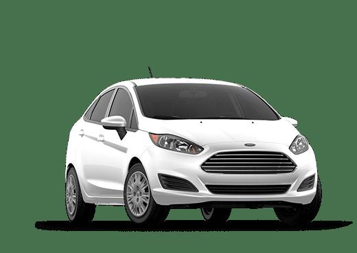 New Ford Fiesta Calgary, AB