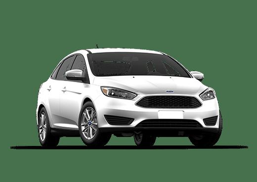 Focus SE Sedan