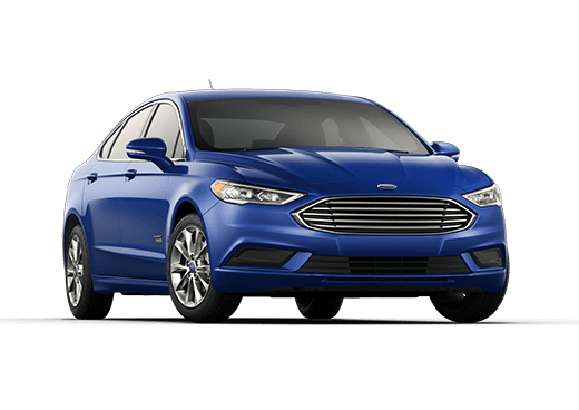 New Ford Fusion Energi Calgary, AB