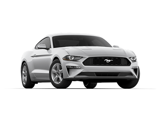 New Ford Mustang Calgary, AB