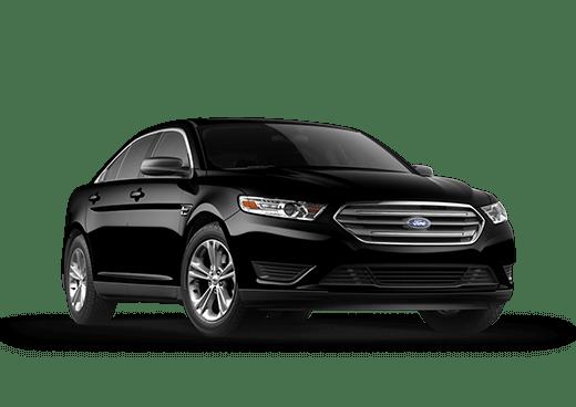 New Ford Taurus Calgary, AB