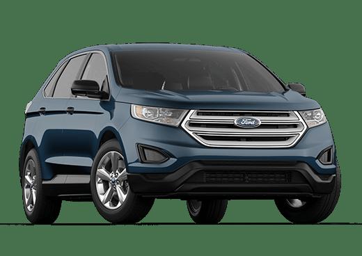 New Ford Edge Calgary, AB
