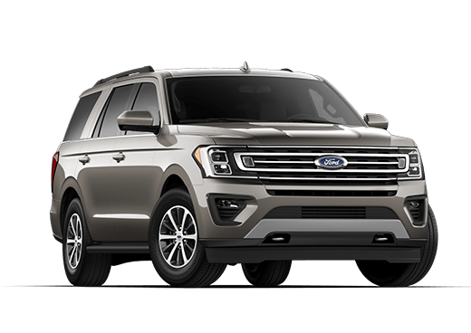 New Ford Expedition Calgary, AB