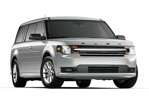 New Ford Flex Calgary, AB