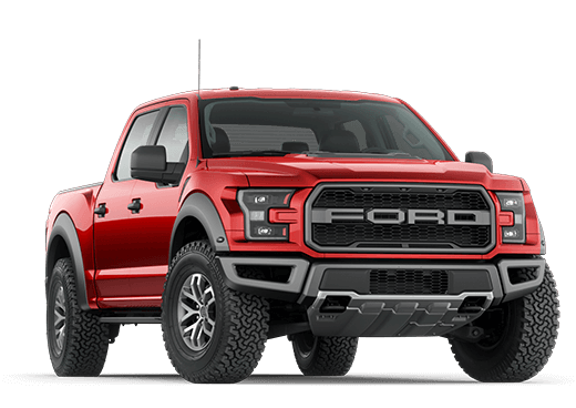 F-150 Raptor SuperCrew 4x4