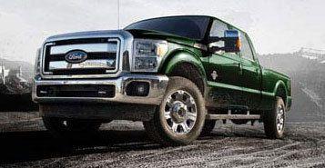 Ford Tough Frame
