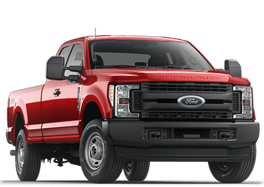New Ford Super Duty F-250 SRW near Calgary