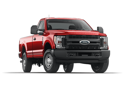 New Ford Super Duty F-350 SRW Calgary, AB