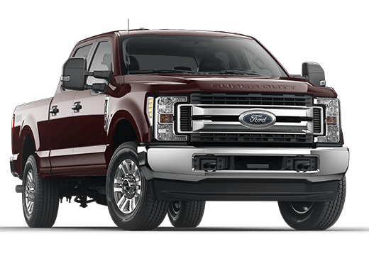 Super Duty F-350 SRW XLT 4x4 Crew Cab w/ 6-3/4' Box 160