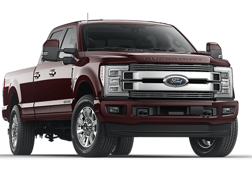 Super Duty F-350 SRW Limited 4x4 Crew Cab w/ 8' Bed 176