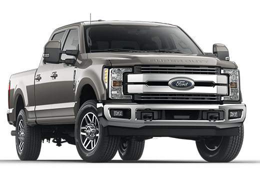 Super Duty F-350 SRW Lariat 4x2 Crew Cab w/ 6-3/4' Bed 160