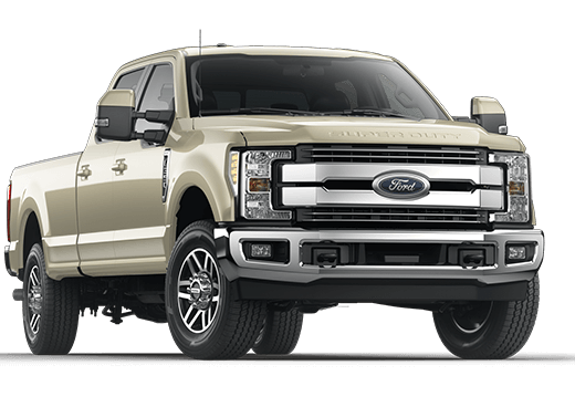 Super Duty F-350 SRW Lariat 4x2 Crew Cab w/ 8' Bed 176