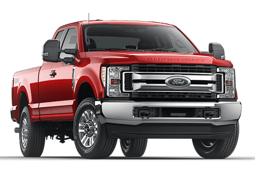 Super Duty F-350 SRW XLT 4x4 SuperCab w/ 6-3/4' Bed 148