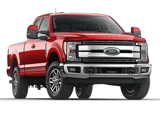 Super Duty F-350 SRW Lariat 4x2 SuperCab w/ 6-3/4' Bed 148