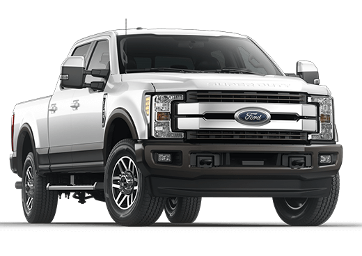 Super Duty F-350 SRW King Ranch 4x4 Crew Cab w/ 6-3/4' Bed 160