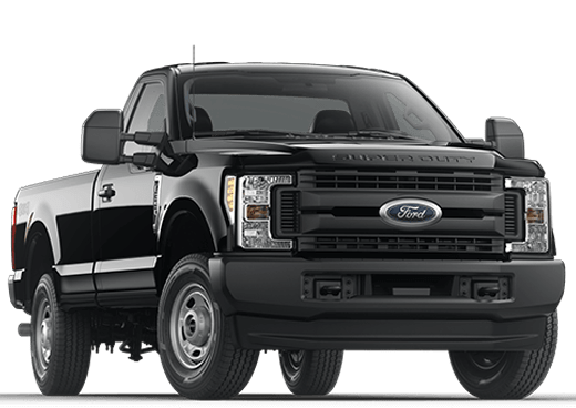 New Ford Super Duty F-350 SRW near Calgary