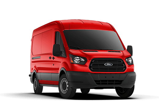 Transit Cargo Van Transit-150 Medium Roof Long