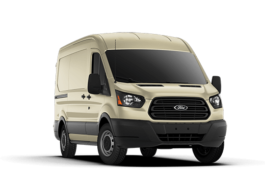 Transit Cargo Van Transit-150 Medium Roof