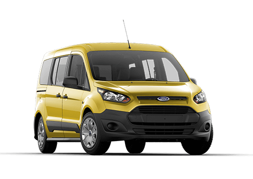 New Ford Transit Connect Wagon Calgary, AB