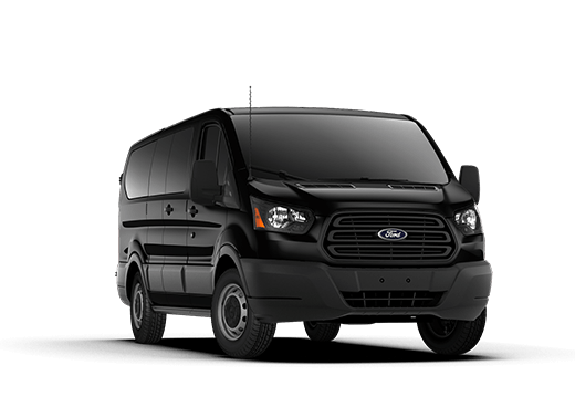 Transit Passenger Wagon Transit-150 XL Low Roof