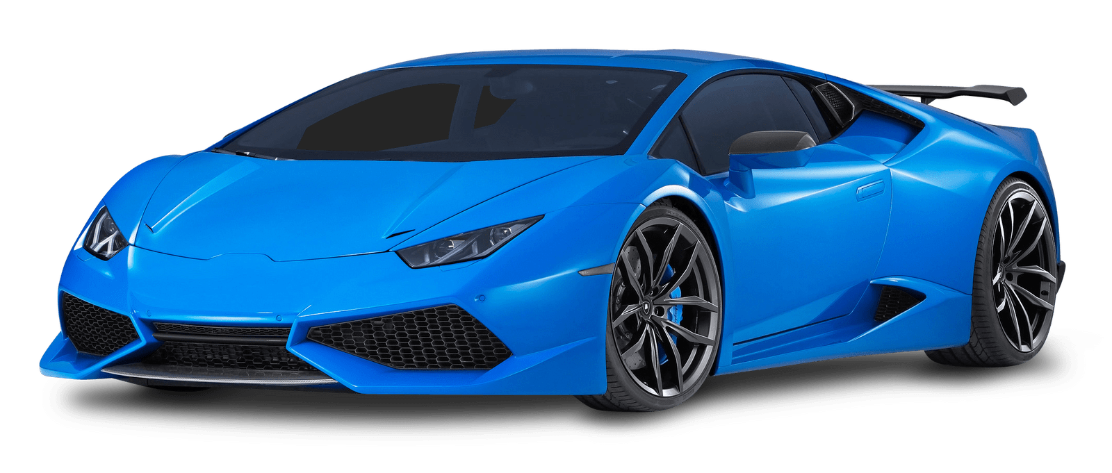 Used Lamborghini Huracan Performante in North Miami Beach