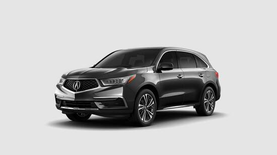 MDX FWD w/Technology Pkg