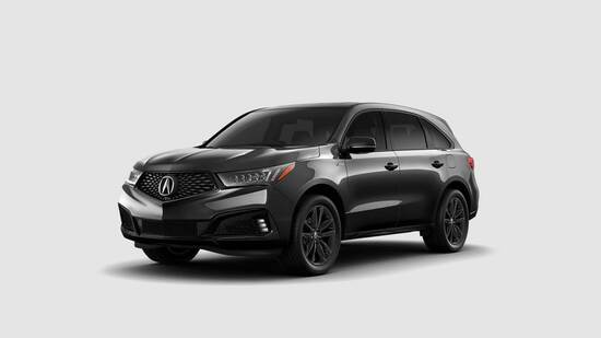 MDX AWD w/Technology/A-Spec Pkg