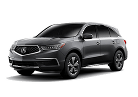 New Acura MDX in Bakersfield