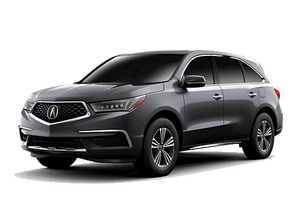 Acura MDX Specials in Bedford