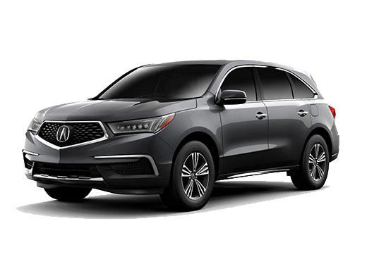 New Acura MDX near Highland Park
