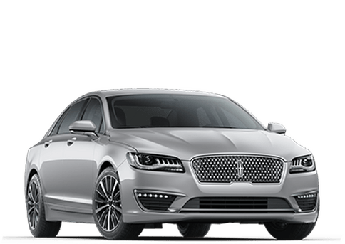 New LINCOLN MKZ in Perry & Owosso